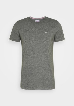 ESSENTIAL JASPE TEE - Basic T-shirt - dark olive