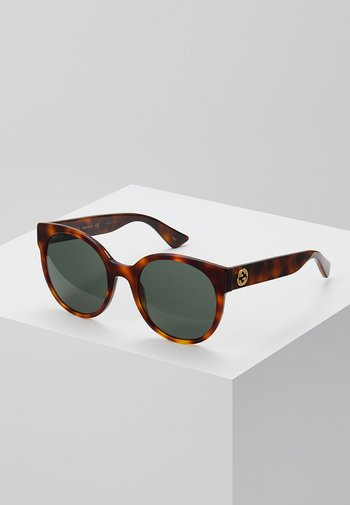 Okulary przeciwsłoneczne - braun