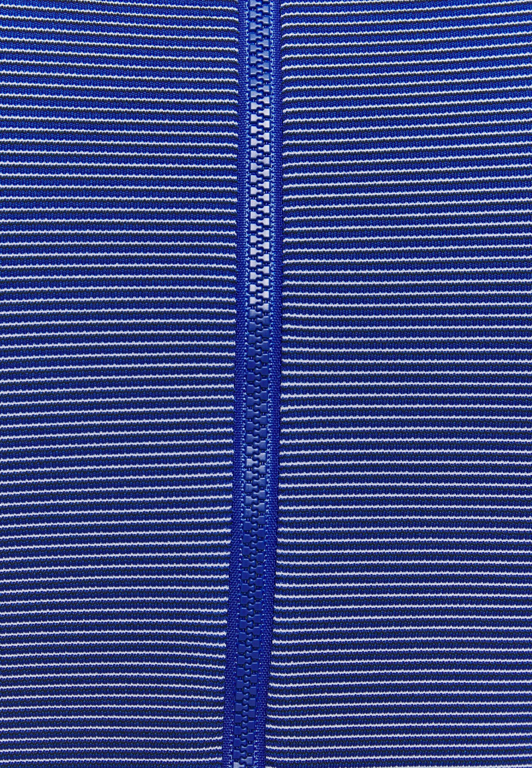 adidas Performance TANK - Top - royal blue Jb5Ev