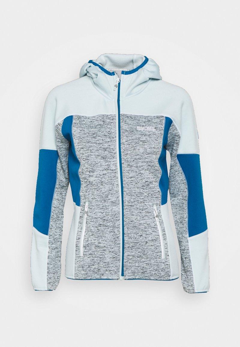 Regatta - WALBURY II - Fleece jacket - iceblue