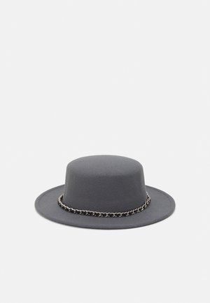 UNISEX - Hat - dark grey