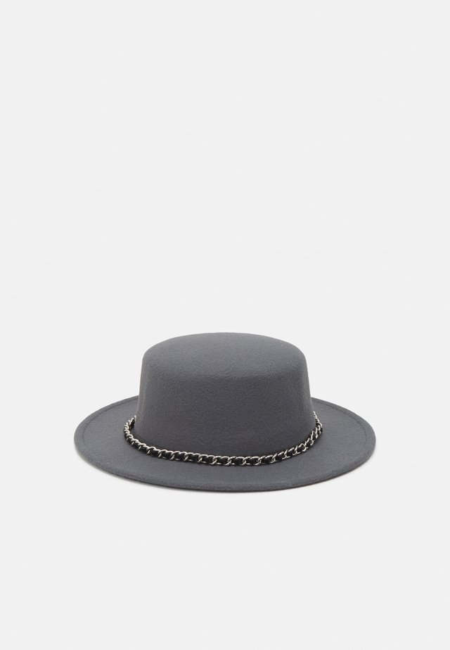UNISEX - Hatt - dark grey