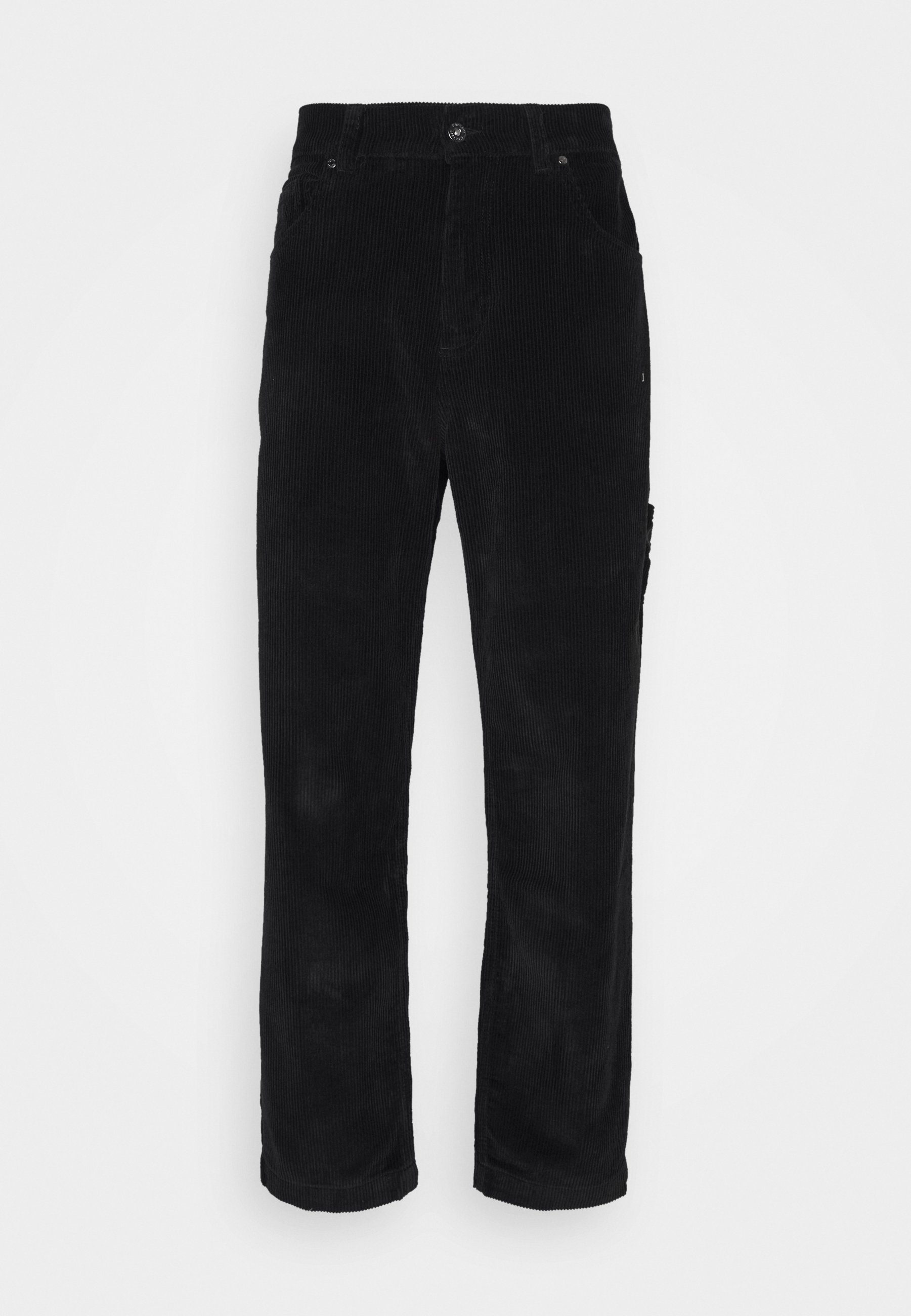Kickers Classics Carpenter Trouser - Bukse Black/svart