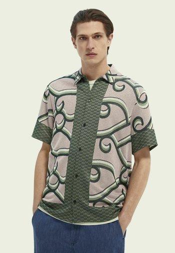 JACQUARD  - Shirt - combo