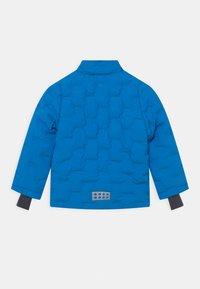 LEGO Wear - JIPE UNISEX - Kurtka snowboardowa - blue - 2