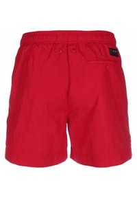 Tommy Hilfiger - Swimming shorts - red glare