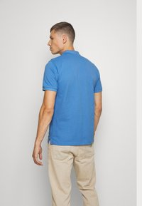 GANT - THE SUMMER - Polo - pacific blue - 2