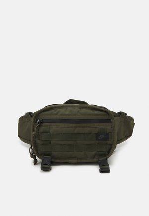 UNISEX - Bum bag - cargo khaki/anthracite