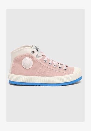 S-YUK MC W - High-top trainers - pink/blue