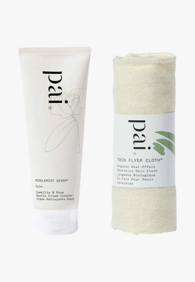 Pai Skincare - MIDDLEMIST SEVEN  - Skincare set - -