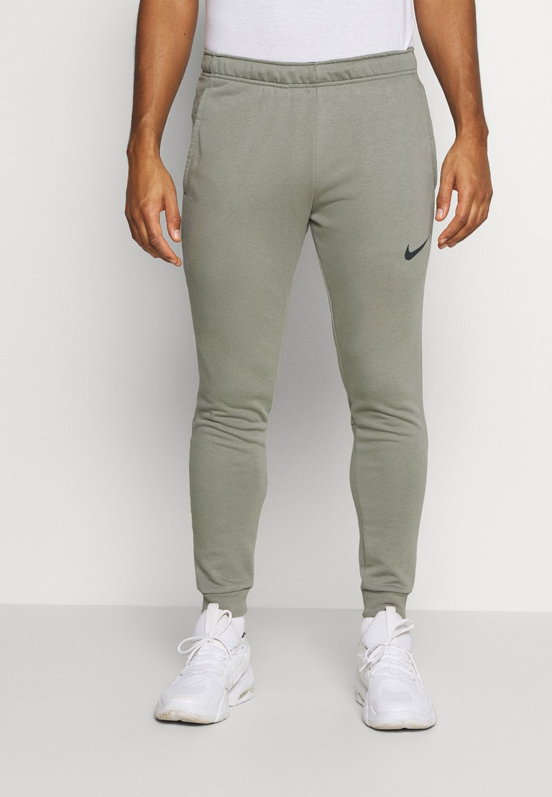 Nike Performance - PANT TAPER - Trainingsbroek - light army/black