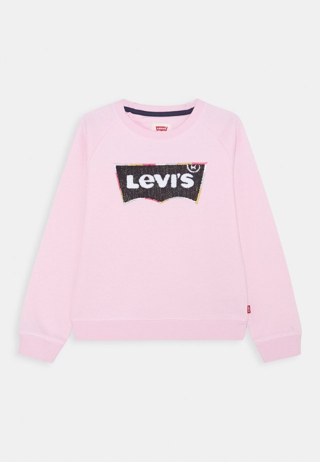 CREW - Sweatshirt - rose shadow