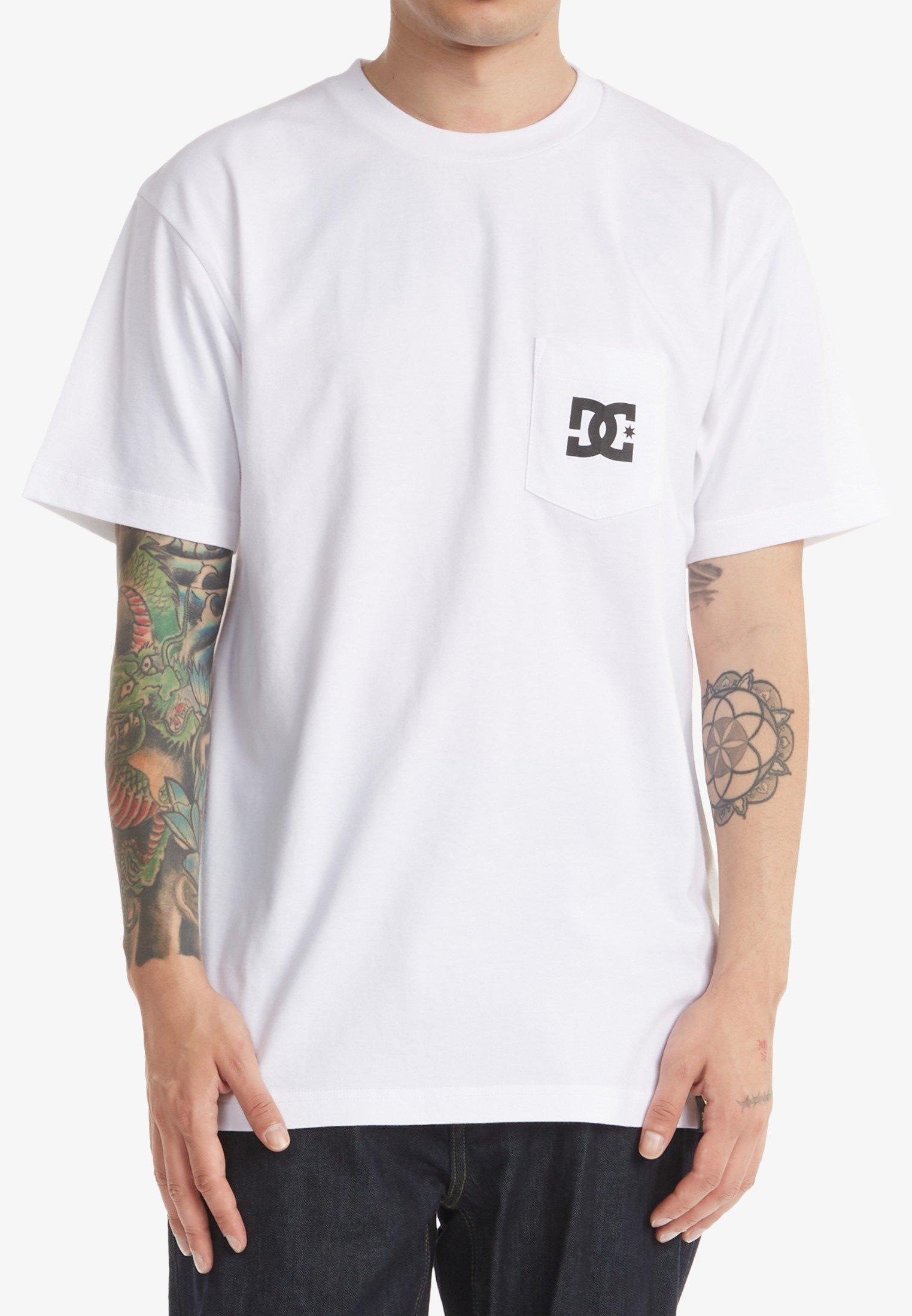 Herrer STAR - T-shirts print
