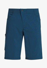 ME LEDRO  - Sports shorts - baltic sea