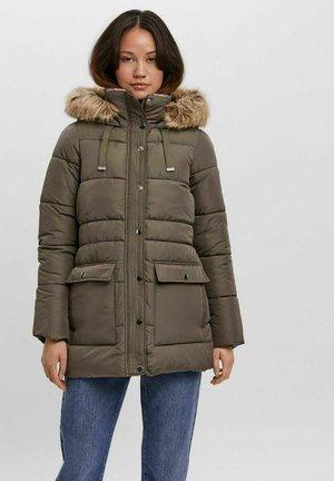 VMSKYLAR JACKET - Winter jacket - bungee cord