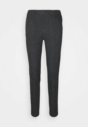 JOGGER - Trousers - anthracite