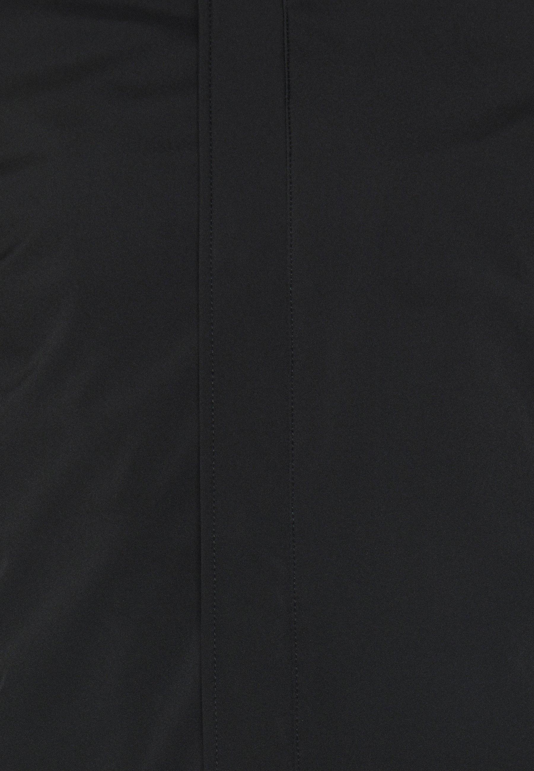 Matinique Madeston - Parka Black/svart