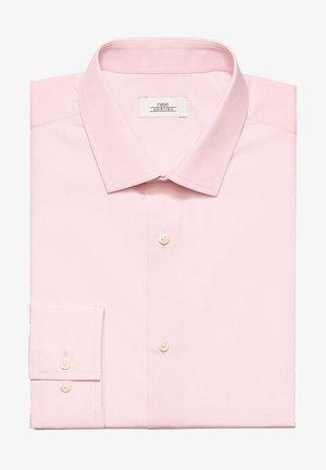 Chemise classique - pink