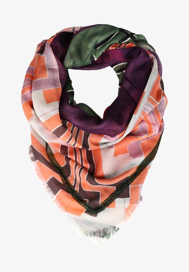 Foulard - multicolour
