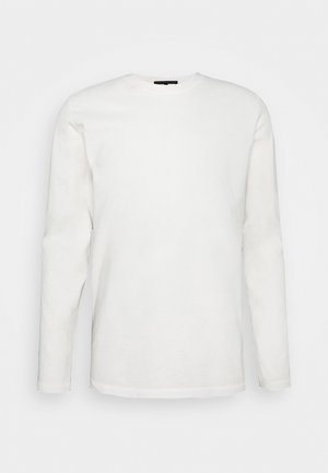 LENNY - Long sleeved top - ecru