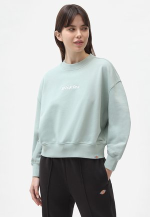 LORETTO  - Sweatshirts - jadeite