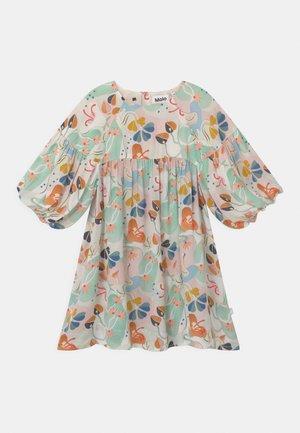 CATHERINE - Vestido camisero - multi-coloured