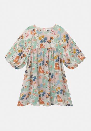CATHERINE - Shirt dress - multi-coloured