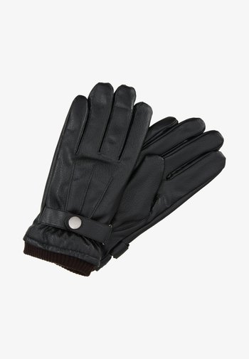 ONSLARS BUCKLEGLOVE - Rękawiczki pięciopalcowe - black