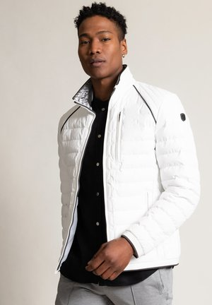 Light jacket - weiß