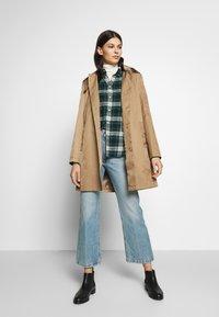 Lauren Ralph Lauren - Short coat - sand - 1