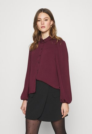 VMWIGGA - Button-down blouse - fig