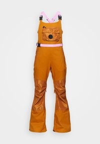 Burton - LAROSA BIB - Snow pants - true penny - 6