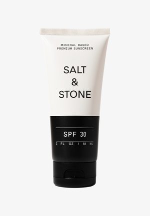 SPF 30 SUNSCREEN LOTION - Crema solare - -