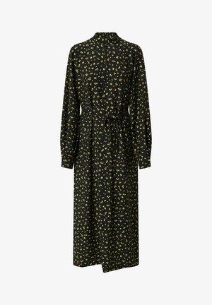 DALARY - Maxi dress - pastellgrün
