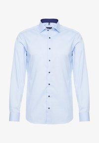 Eterna - SLIM FIT - Formální košile - light blue - 5