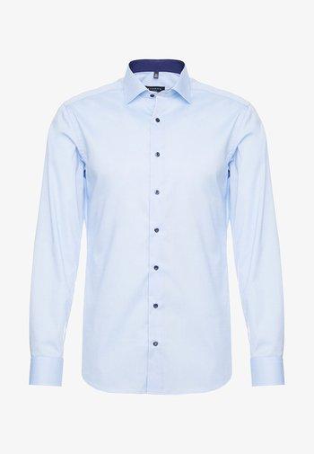 SLIM FIT - Koszula biznesowa - light blue