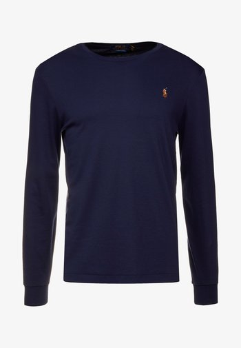 PIMA - Maglietta a manica lunga - french navy