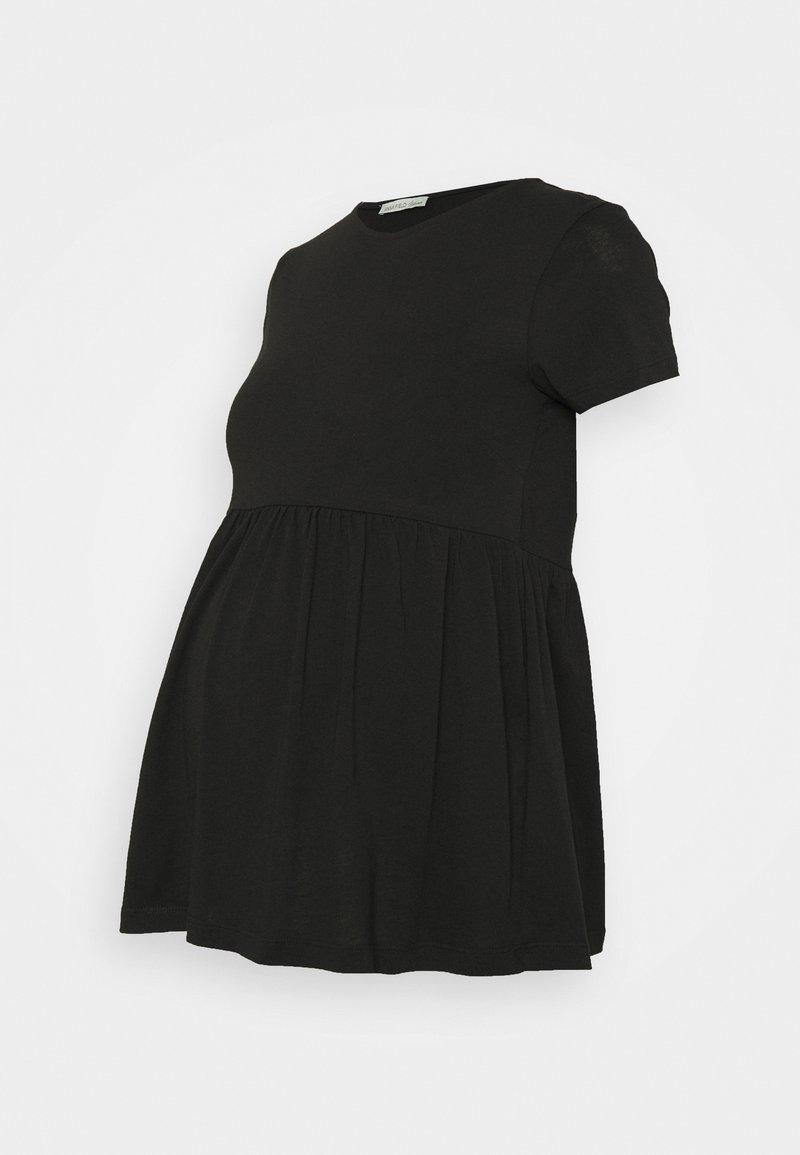 Anna Field MAMA - Camiseta básica - black