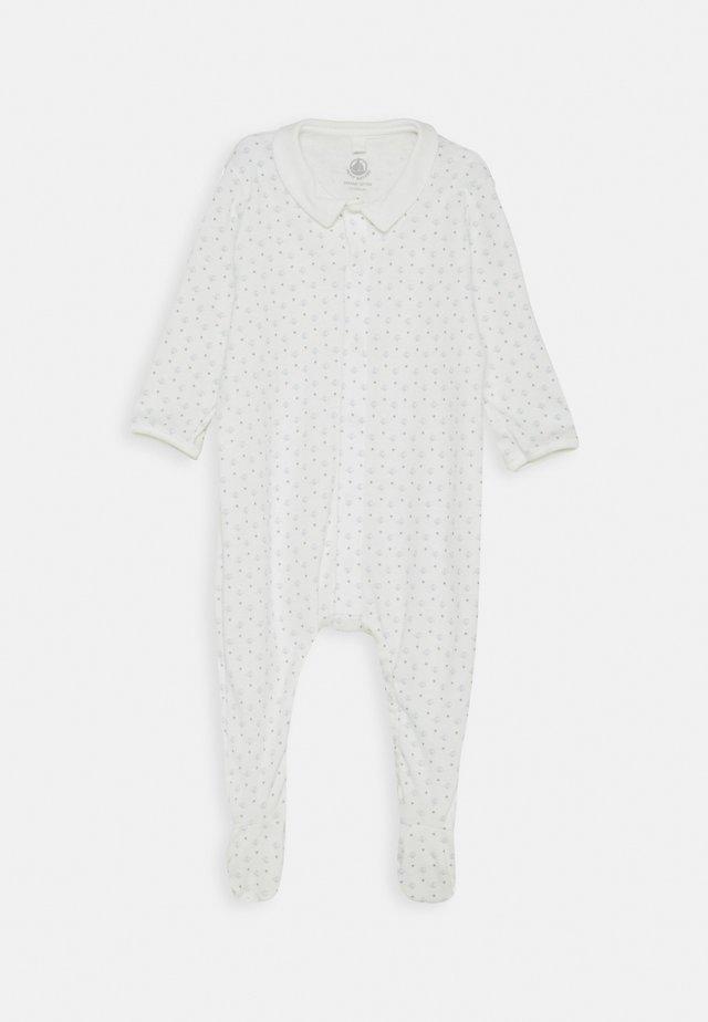 BABY DORS BIEN - Pyjama - charme/marshmallow