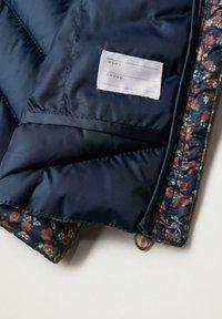 Mango - JULONG8 - Zimní bunda - blu marino scuro - 2