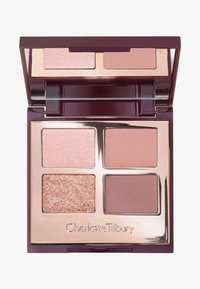 Charlotte Tilbury - LUXURY PALETTE - Eyeshadow palette - pillow talk - 0