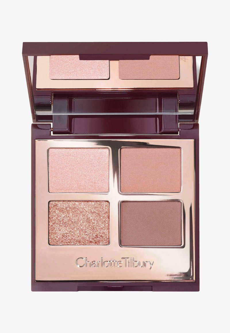 Charlotte Tilbury - LUXURY PALETTE - Eyeshadow palette - pillow talk