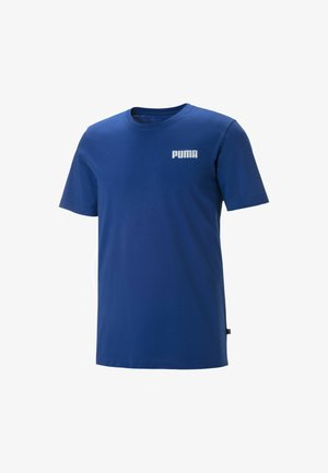 ESSENTIALS  - Print T-shirt - surf the web