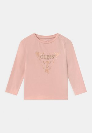 Camiseta de manga larga - light pink