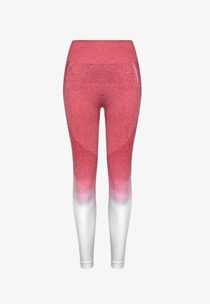 PHASE OMBRE  - Collant - pink