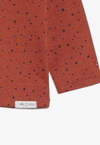 Noppies - TEE KRIS - Long sleeved top - spicy ginger - 3