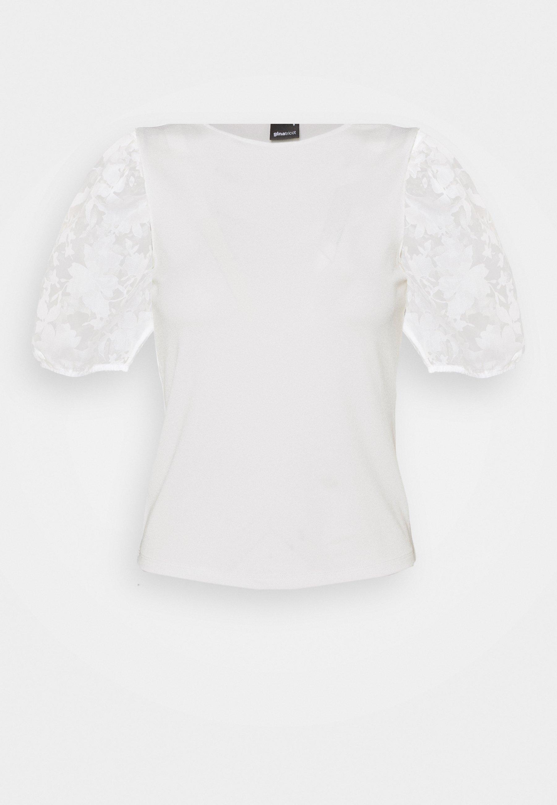 Femme POLLY TOP - T-shirt imprimé
