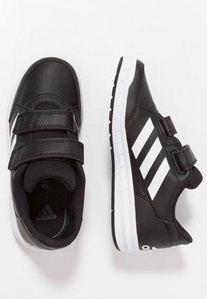 ALTASPORT CF - Sports shoes - core black/footwear white