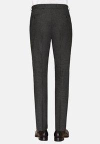 Carl Gross - TOMTE - Suit trousers - grau - 1