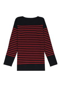 Armor lux - AMIRAL MARINIÈRE - Long sleeved top - rich navy braise - 1